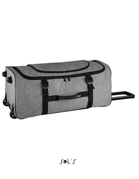 Trolli Globe Trotter 68 Bag, 68 x 35 x 30 cm