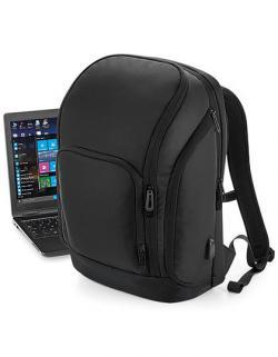 Laptop-Rucksack Pro-Tech Charge, 33 x 48 x 22 cm