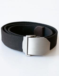 Workwear Belt Classic, 140 cm L, selbst kürzbar, B 4 cm