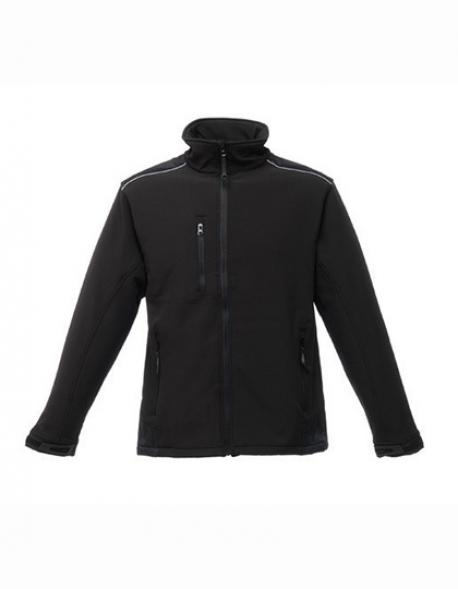 Sandstorm Workwear Softshell