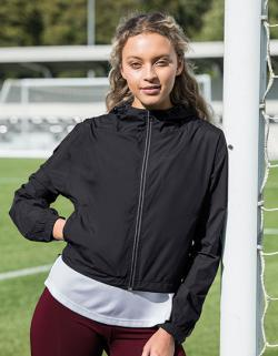 Damen Jacke  Cool Windshield Jacket - Windabweisend