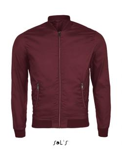 Herren Roscoe Jacket - Pongee 300T, 100% Polyester