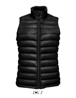 Damen Wilson Bodywarmer Women Jacket