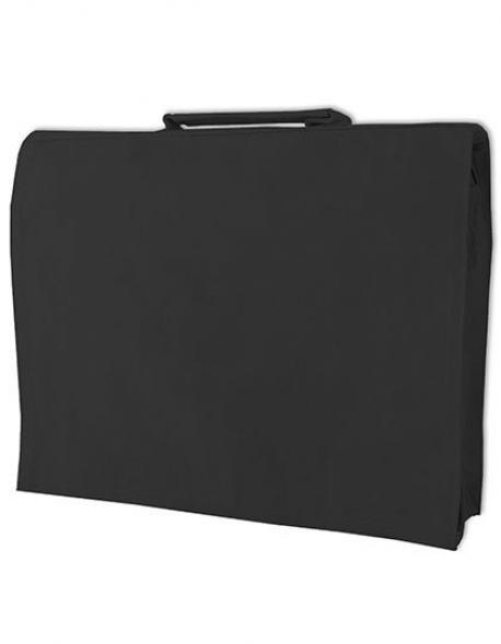Dokumententasche Canvas Conference Bag - 29 x 38 x 7,5 cm