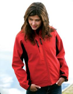 Women´s Crew Bonded Shell