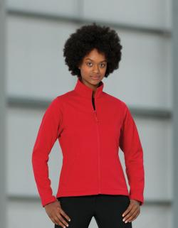 Ladies SmartSoftshell Jacket