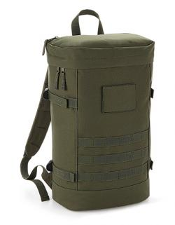 Rucksack Molle Utility Backpack - 29 x 47 x 17 cm