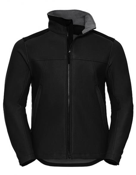 Workwear Soft Shell Jacket / Arbeitsjacke