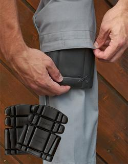 Knee Pads - Ergonomisches Kniekissen