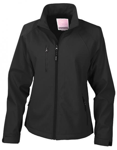 La Femme Base Layer Soft Shell