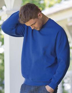 Raglan-Sweatshirt / Pullover
