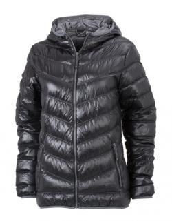 Ladies´ Down Jacket - Daunenjacke / Damen Jacke