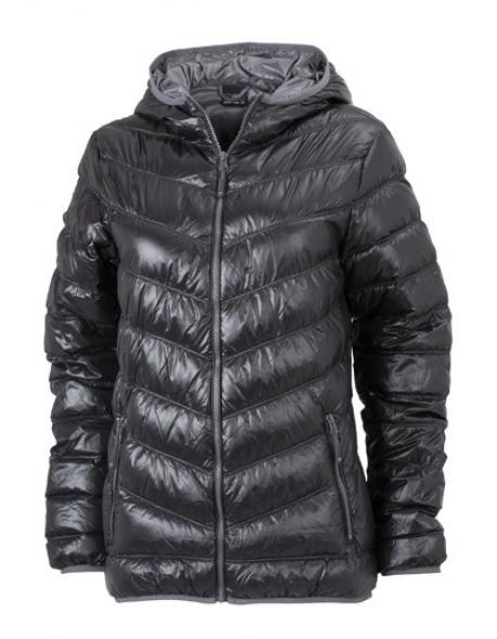 Ladies´ Down Jacket - Daunenjacke / Damen Jacke