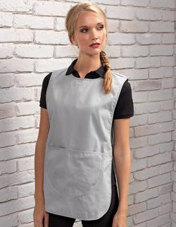 Women`s Pocket Tabard - Waschbar bis 60 °C