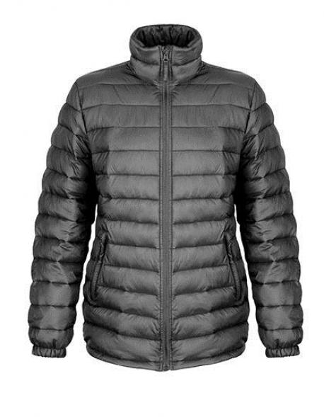 Ladies Ice Bird Padded Jacket / Damen Fashion Jacke