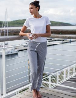 Long Pant Pyjama Set in a Bag - Single-Jersey