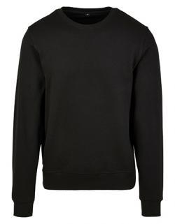 Herren Sweat Premium Crewneck Sweatshirt