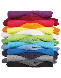 Handtuch Cozy Bath Towel - 70 x 140 cm