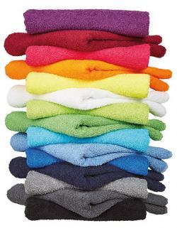 Handtuch Cozy Hand Towel - 50 x 100 cm