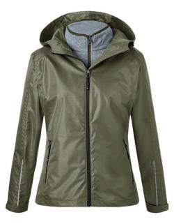 Damen Jacke Ladies´ 3-in-1-Jacket