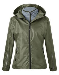 Damen Jacke Ladies´ 3-in-1-Jacket
