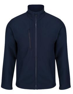 Herren Jacke Ablaze 3-Layer Softshell Jacket
