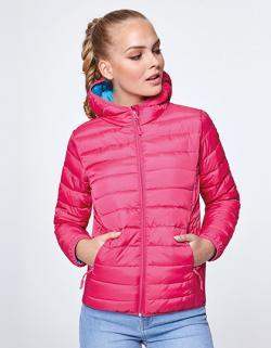 Dammen Jacke Norway Woman Jacket