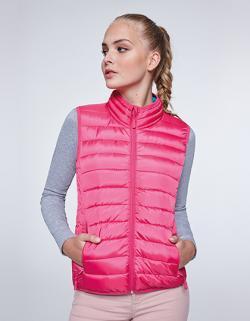 Damen Jacke Oslo Woman Bodywarmer