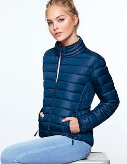 Damen Jacke Finland Woman Jacket