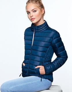 Damen Jacke Finland Woman Jacket