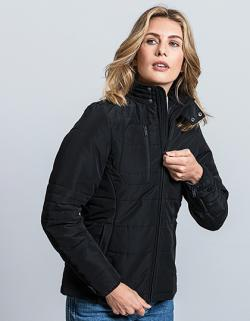Damen Jacke Ladies´ Cross Jacket