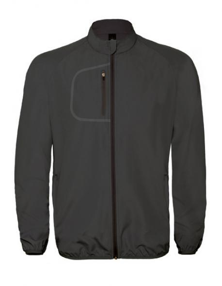 Marken Jacke Dynamic / Unisex + Wind und Wasserabweisend