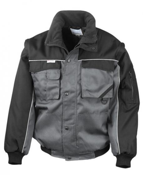 Workguard Heavy Duty Jacket / Arbeitsjacke
