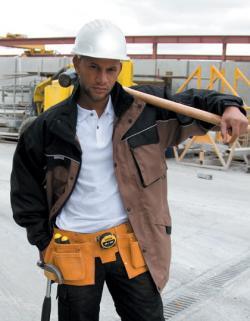 Arbeitsjacke Workguard Heavy Duty Combo Coat