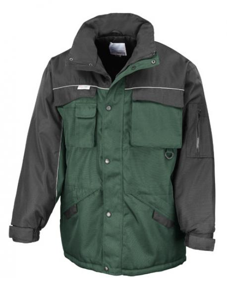 Arbeitsjacke Workguard Heavy Duty Combo Coat