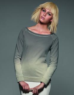 Raglan Sweatshirt DNM Invincible / Pullover