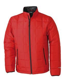 Men s Padded Light Weight Jacket