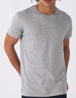 #Organic E150 T-Shirt - 100 % sanforisierte Bio-Baumwolle