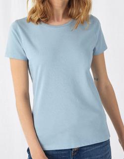 #Organic E150 T-Shirt /Women, Single-Jersey