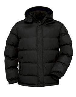 Herren Winter Steppjacke Cocoon+ / Men