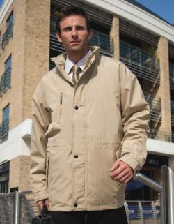 City Executive Jacket