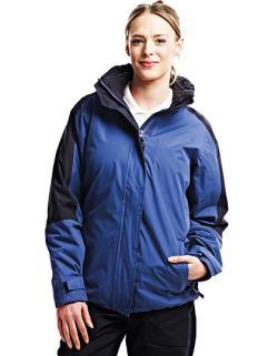 Women s Defender III 3-in-1 Jacket
