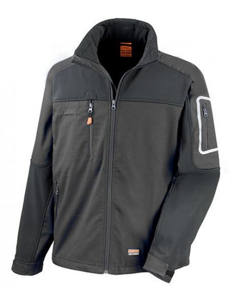 Sabre Stretch Jacke