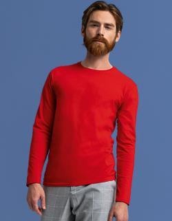 Herren Shirt Iconic 150 Classic Long Sleeve T