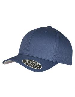 Flexfit Wooly Combed Adjustable Cap, Robustes Material