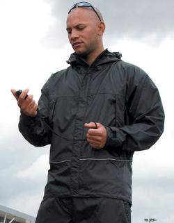 Pro Coach Jacket