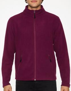 Herren Hammer Unisex Micro-Fleece Jacket