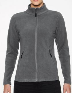 Damen Hammer Ladies Micro-Fleece Jacket