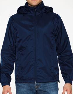 Herren Hammer Unisex Windwear Jacket, Wasserabstoßend