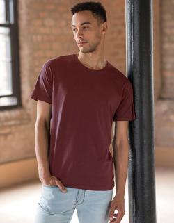Herren Shirt The 100 T, Gekämmte, ringgesponnene Baumwolle